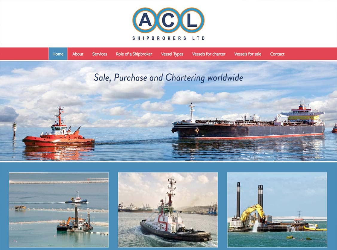 acl shipbrokers