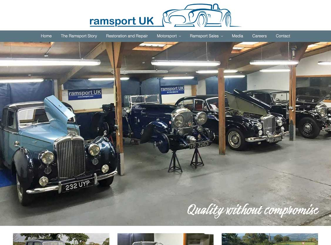 ramsport UK